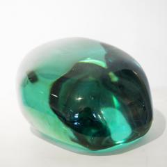 Roberto Giulio Rida Glass Sculpture - 1243299
