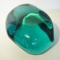 Roberto Giulio Rida Glass Sculpture - 1243300