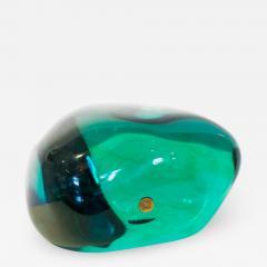 Roberto Giulio Rida Glass Sculpture - 1245623