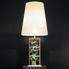 Roberto Giulio Rida Pair of lamps Uova Roberto Giulio Rida - 1679518