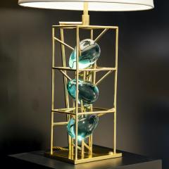 Roberto Giulio Rida Pair of lamps Uova Roberto Giulio Rida - 1679519