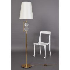 Roberto Giulio Rida Roberto Rida Bottoni Floor Lamp Italy 2018 - 1898232