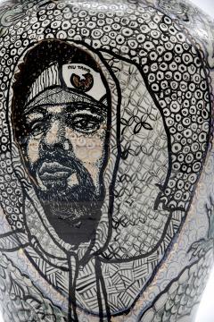 Roberto Lugo Method Man and Jimi Hendrix - 665448