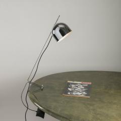 Roberto Menghi Italian 1970s Table Lamp Attributed to Lumentform - 840555