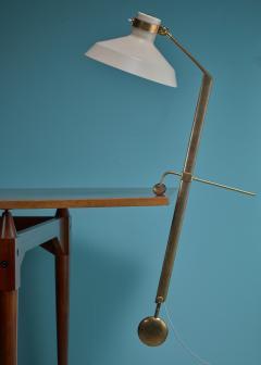 Roberto Menghi Roberto Menghi Libra Lux Table Lamp Italy - 810746