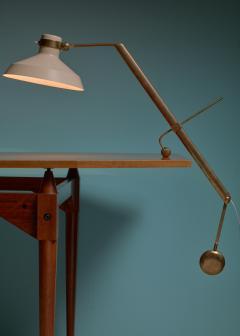 Roberto Menghi Roberto Menghi Libra Lux Table Lamp Italy - 810760