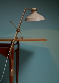 Roberto Menghi Roberto Menghi Libra Lux Table Lamp Italy - 810764