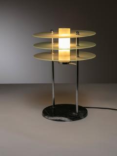 Roberto Volonterio Libra Table Lamp by Volonterio and Benedetti for Quattrifolio - 1032193