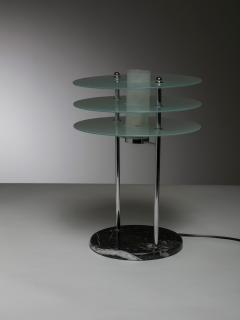 Roberto Volonterio Libra Table Lamp by Volonterio and Benedetti for Quattrifolio - 1032194