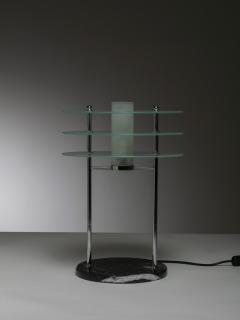 Roberto Volonterio Libra Table Lamp by Volonterio and Benedetti for Quattrifolio - 1032195