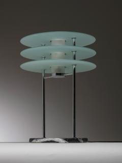 Roberto Volonterio Libra Table Lamp by Volonterio and Benedetti for Quattrifolio - 1032196