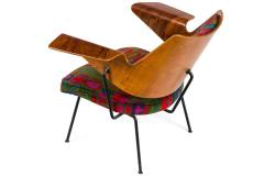 Robin Day Robin Day Royal Festival Hall Lounge Chair - 1256633