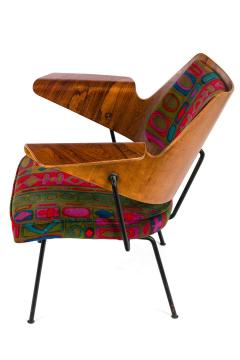 Robin Day Robin Day Royal Festival Hall Lounge Chair - 1256635