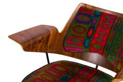 Robin Day Robin Day Royal Festival Hall Lounge Chair - 1256638