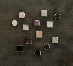 Rock Crystal Handle by Phoenix - 2022418