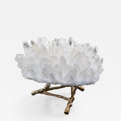Rock Crystal Sculpture - 1996513