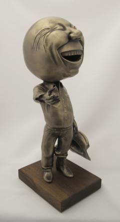 Rodger Jacobsen Howdy maquette  - 483239