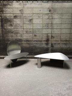Rodrigo Ohtake Pouso Coffee Table - 645299