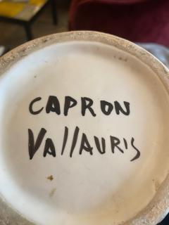 Roger Capron Ceramic vase France 1950s - 2135559