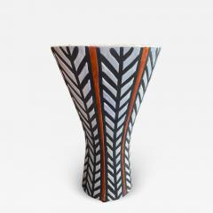 Roger Capron Ceramic vase France 1950s - 2138948