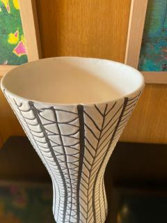 Roger Capron Diabolo Ceramic Vase - 2007149