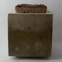 Roger Capron Glazed Ceramic Recipient by Roger Capron - 833266