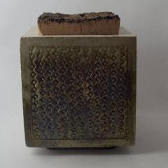 Roger Capron Glazed Ceramic Recipient by Roger Capron - 833267