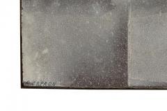 Roger Capron Roger Capron Glazed Lava Ceramic Tile Panel - 1090121