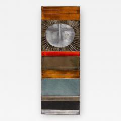 Roger Capron Roger Capron Glazed Lava Ceramic Tile Panel - 1090994
