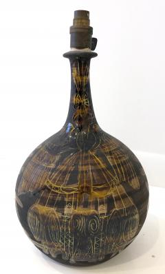 Roger Capron Roger Capron Table Lamp - 1112307