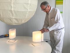 Roger Fatus Roger Fatus Lamp 1021 for Disderot - 1582331