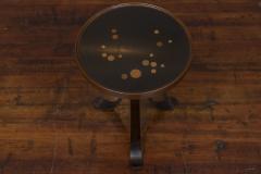 Roger Sprunger Dunbar Constellation Side Table Model 479 - 1172739