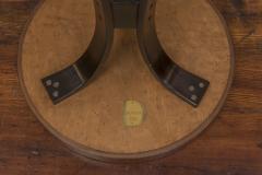 Roger Sprunger Dunbar Constellation Side Table Model 479 - 1172740