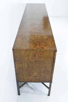 Roger Sprunger Roger Sprunger for Dunbar Burled Olivewood Sideboard or Credenza - 1264267