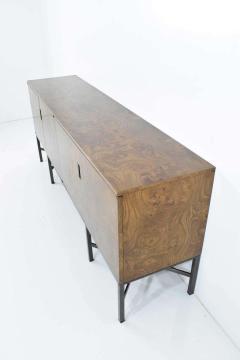 Roger Sprunger Roger Sprunger for Dunbar Burled Olivewood Sideboard or Credenza - 1264269