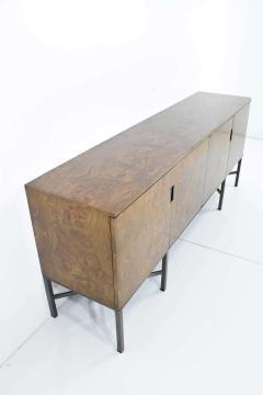 Roger Sprunger Roger Sprunger for Dunbar Burled Olivewood Sideboard or Credenza - 1264270