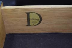 Roger Sprunger Roger Sprunger for Dunbar Burled Olivewood Sideboard or Credenza - 1264275