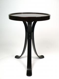 Roger Sprunger Tripod Drink Table by Roger Sprunger for Dunbar - 1214003