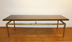 Roger Thibier Coffee table by Roger THIBIER 1970s  - 1080058