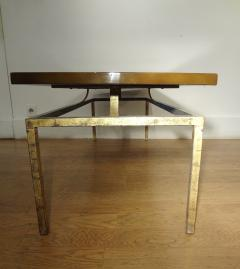 Roger Thibier Coffee table by Roger THIBIER 1970s  - 1080059