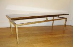 Roger Thibier Coffee table by Roger THIBIER 1970s  - 1080060