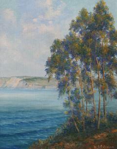 Roi Clarkson Colman Coastal Eucalyptus La Jolla - 1894285