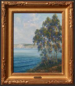 Roi Clarkson Colman Coastal Eucalyptus La Jolla - 1894286