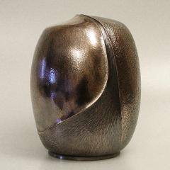 Roland Daraspe SCULPTURE 258 Chiseled copper - 735378