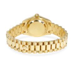 Rolex Datejust 179178 Women s Watch in 18kt Yellow Gold - 1365392