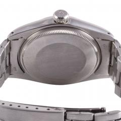 Rolex Oyster Perpetual Date Mother of Pearl Dial Wrist Watch - 2139493