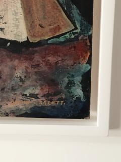 Rolph Scarlett Composition 5 - 655065