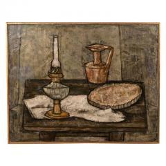 Romano Campagnoli Romano Campagnoli Untitled Still Life Circa 1950 - 1700338