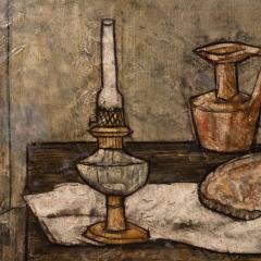 Romano Campagnoli Romano Campagnoli Untitled Still Life Circa 1950 - 1700341
