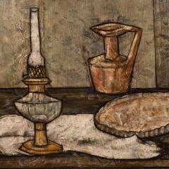 Romano Campagnoli Romano Campagnoli Untitled Still Life Circa 1950 - 1700342